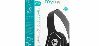 69000 MEME HEADPHONES IN BLACK M7