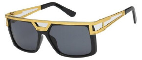 Grizzly Shades - MANHATTAN Sunglasses
