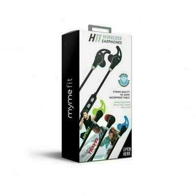 46611 MYME FIT H11 BLUETOOTH WIRELESS HANDS-FREE