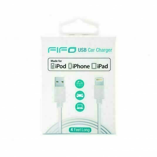 FIFO MINI MFI USB CABLE FOR IPHONE 6S