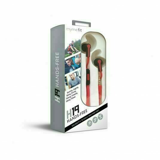 46624 MYME FIT INTENSE SPORT HANDS-FREE