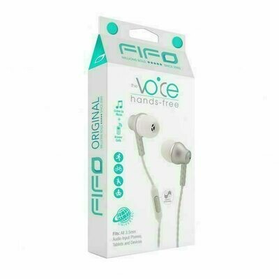 60105 3.5MM AUDIO INPUT PHONES HANDS FREE