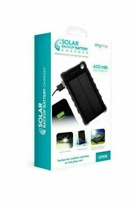 46652 MYME SOLAR BACK UP BATTERY 4400 MAH