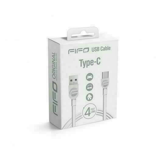 FIFO Type-C USB Cable