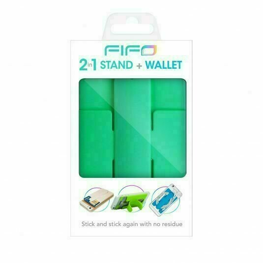 60412 2in1 Wallet Stand Universal Holder