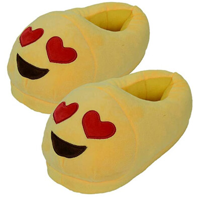 9000778 BMI PREMIUM EMOJI SLIPPERS