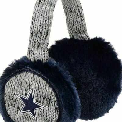 SPORTS LICENCED EARMUFFS