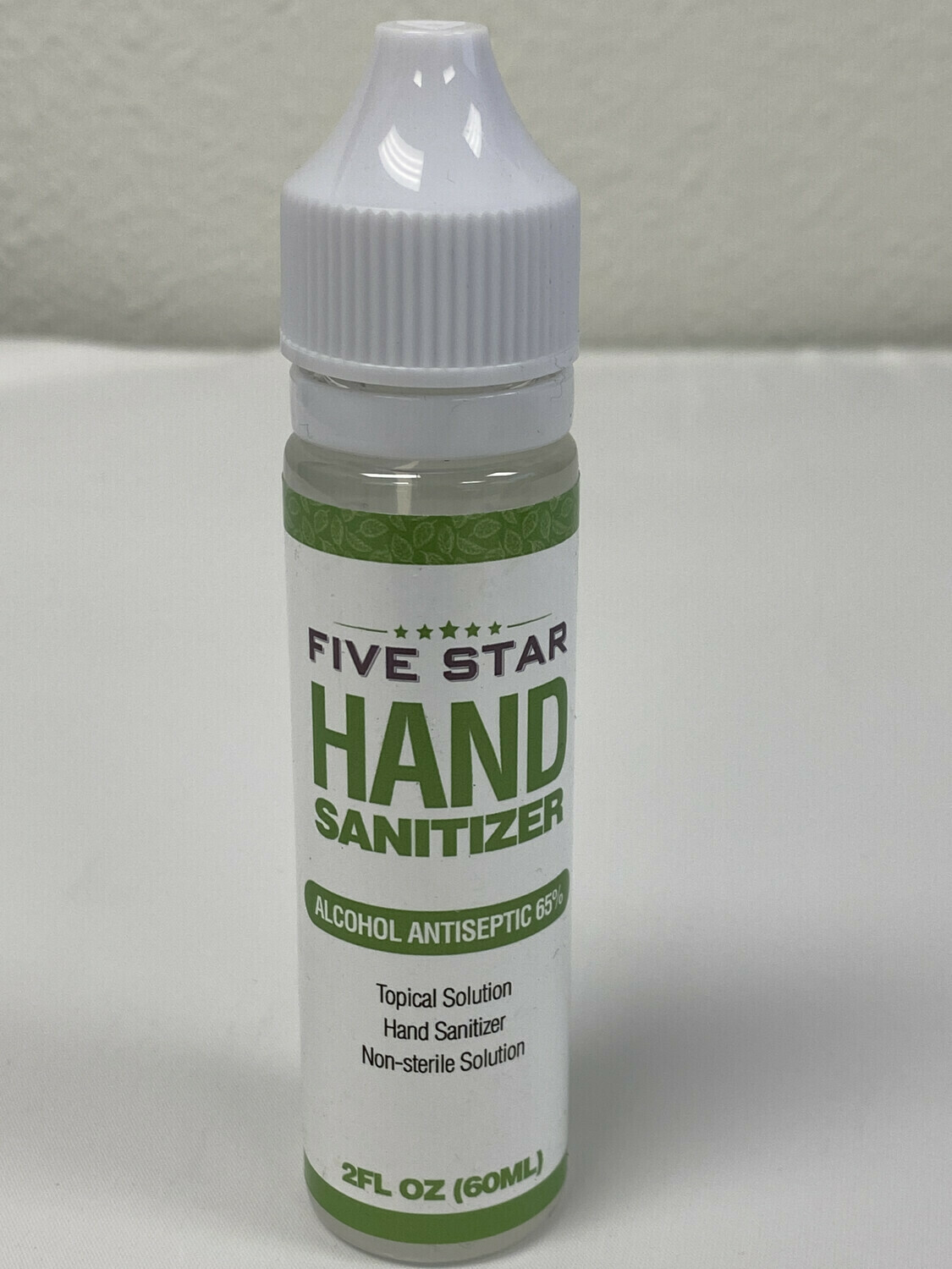 78944 HAND SANITIZER 2 OZ FINAL SALE NO RTN OR EXCH MAX SRP$3.99