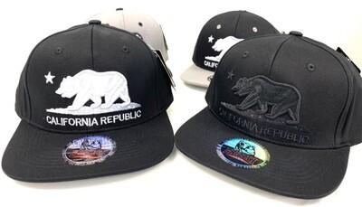 CALIFORNIA BEAR ORIGINAL