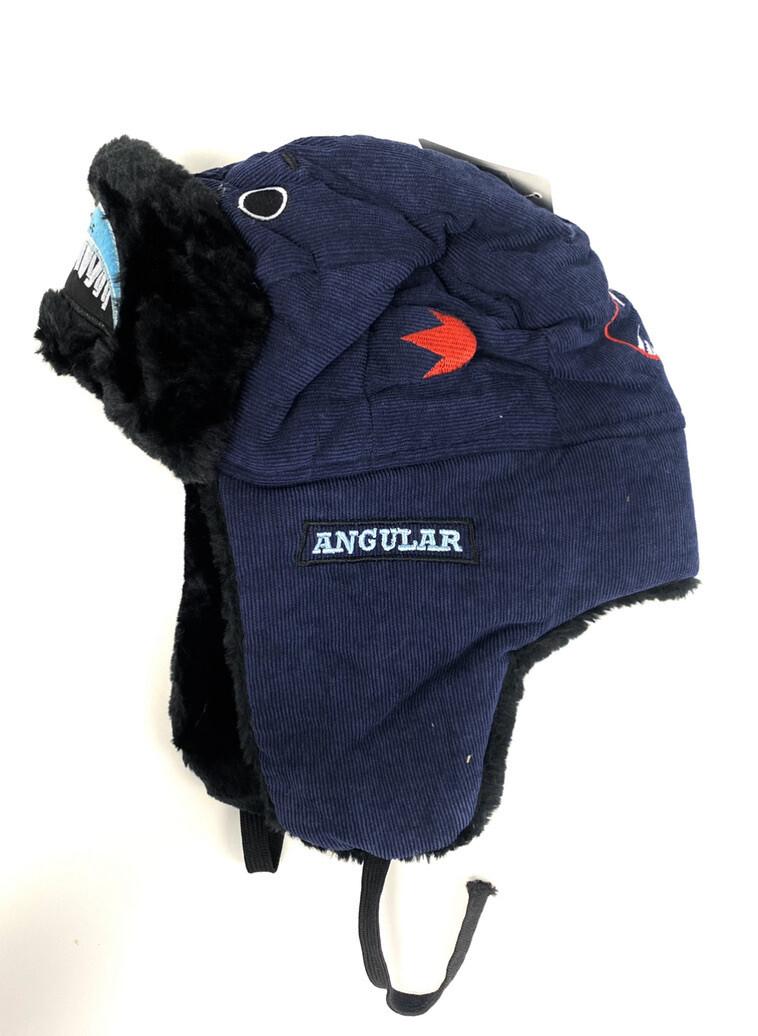 WINTER TRAPPER HAT