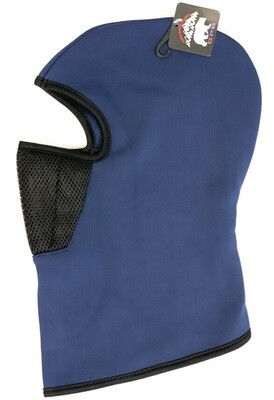 WINTER BALACLAVA (ASSORTED COLORS)