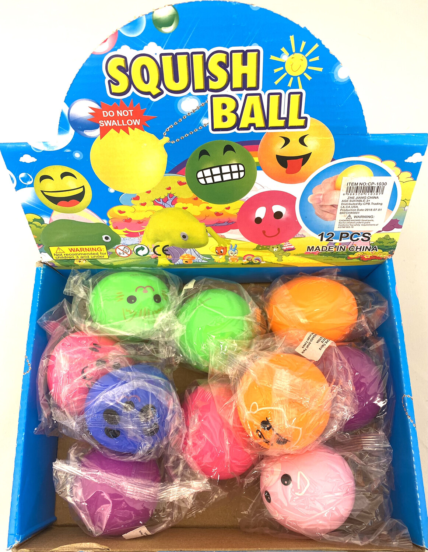 CP-1030 SQUISH BALL