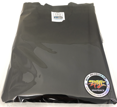 GT GRIZZLY HEAVYWEIGHT TEE T-SHIRT