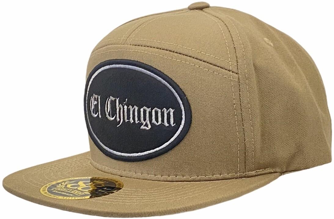 EL CHINGON SNAPBACK HAT