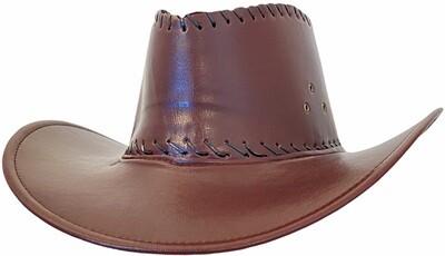 COWBOY WESTERN STYLE HAT