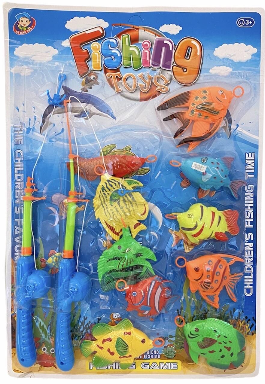 PS1054 FISHING GAME