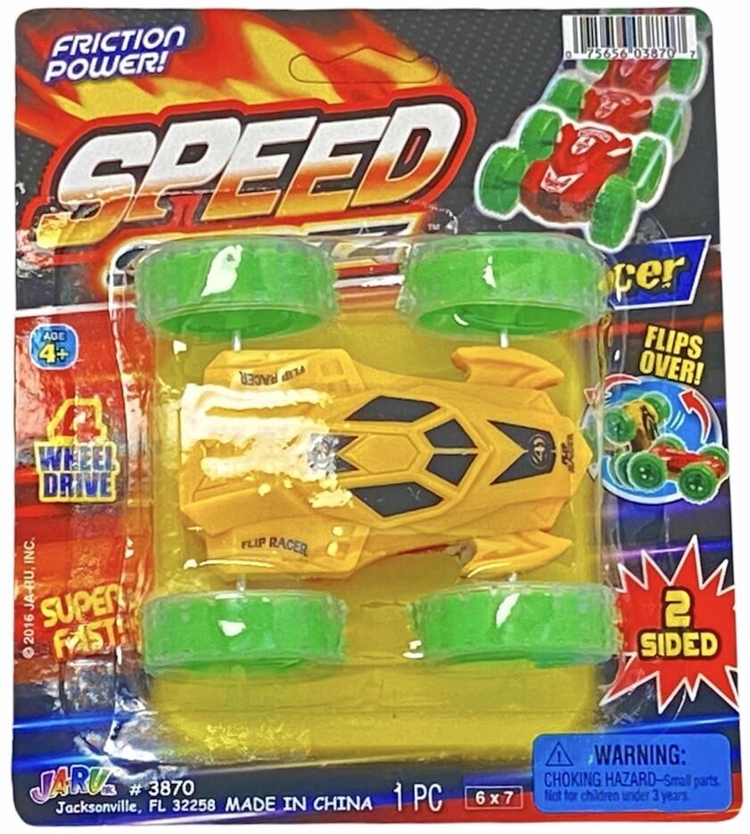 SPEED SHOTZ FLIP RACER