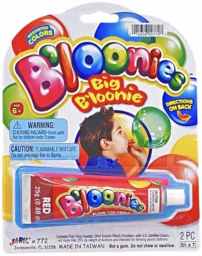 BIG B'LOONIES