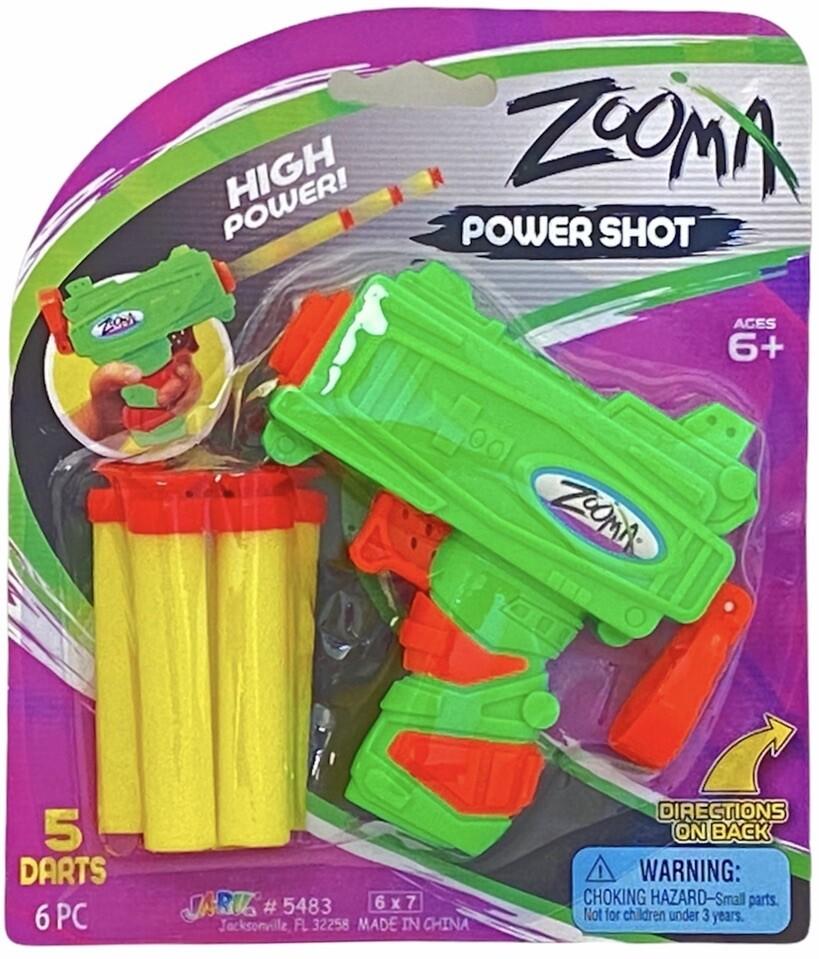 ZOOM POWER SHOT