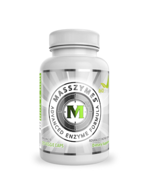BiOptimizers – Masszymes (250 CAPS)