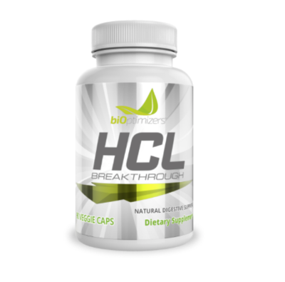 BIOPTIMIZERS HCL BREAKTHROUGH (90 CAPS)
