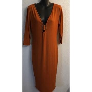 Fall Dress