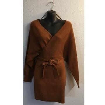 Fall-o-me Sweater Dress Home