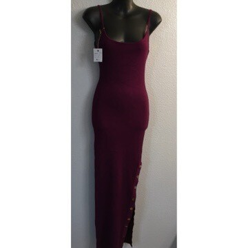 Full Body Evening Dress