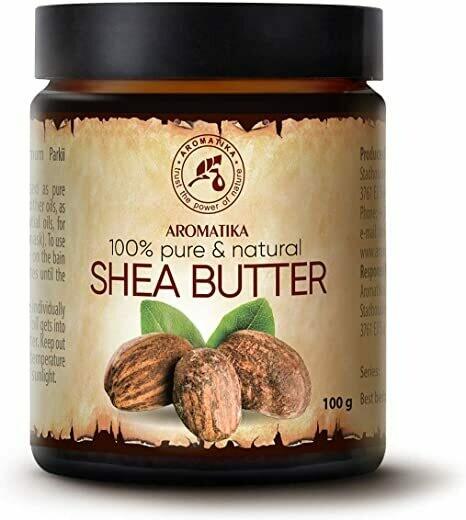 Best shea butter