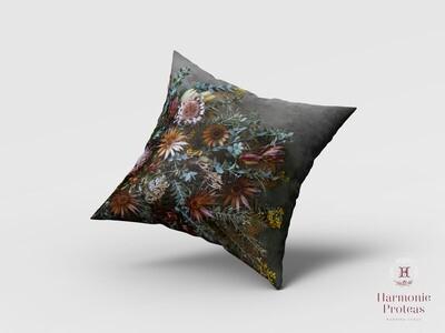 Scatter cushion - Autumn Wonder