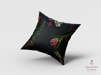 Scatter cushion - Proteas 1