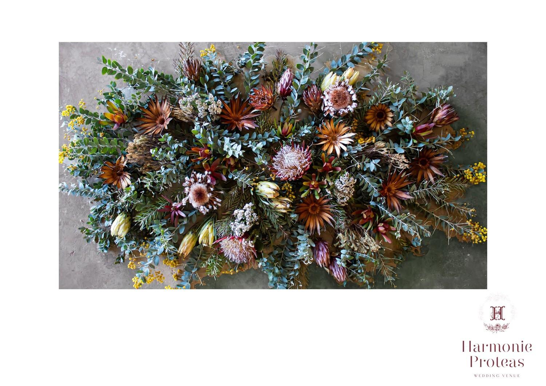Table Cloth - Autumn wonder 1