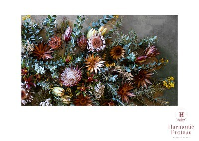 Table Cloth - Autumn Wonder 2