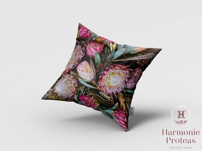 Scatter Cushion - Beautiful Spring
