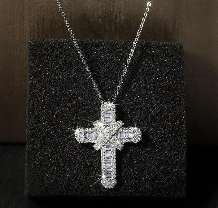 Icy Cross