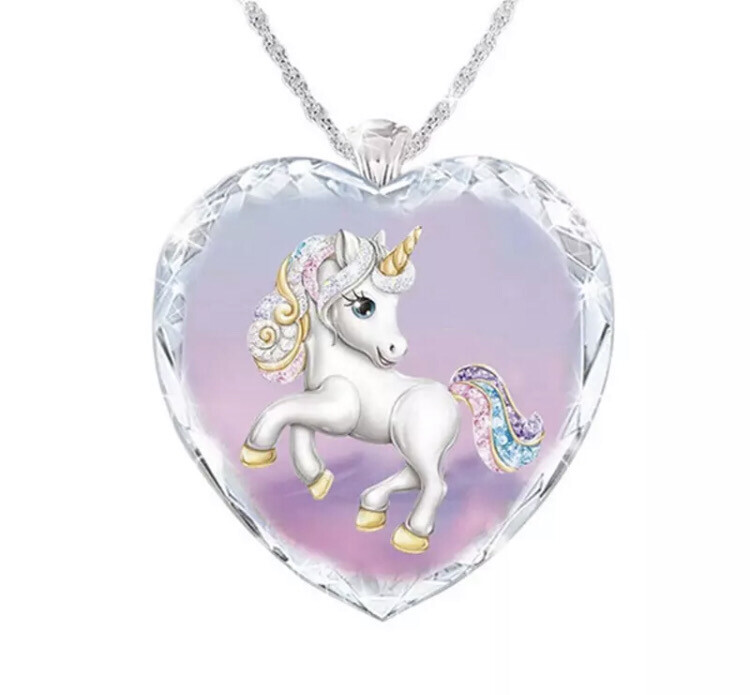 Unicorn Dream Necklace