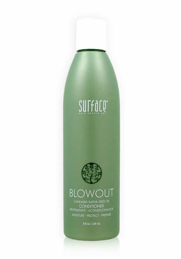 Surface Blowout Conditioner