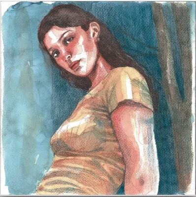 Print. VALIENTE - mujeres-