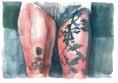Print. LIBRE - mujeres-