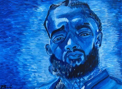 Nipsey Blue