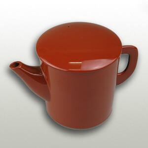 Soba Soup Pot Red (300cc)