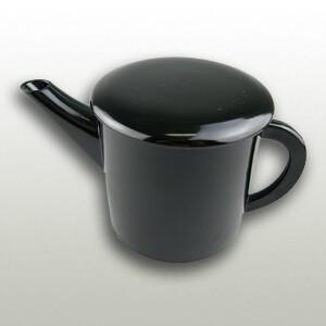 Soba Soup Pot Black (500cc)