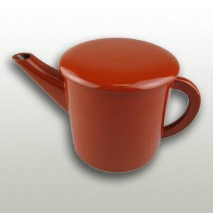 Soba Soup Pot Red (500cc)