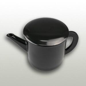 Soba Soup Pot Black (540cc)