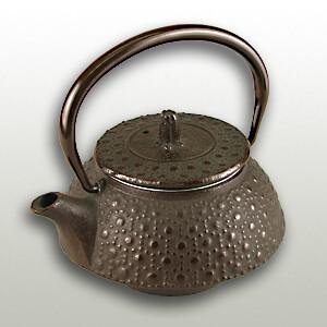Soba Soup Pot Iron (200cc)
