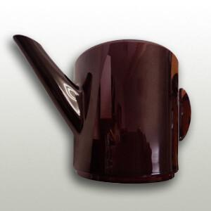 Soba Soup Pot Tan Black (540cc)