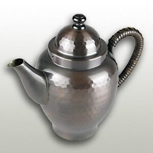 Soba Soup Pot Copper (500cc)