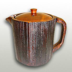 Soba Soup Pot Special (Hegime)