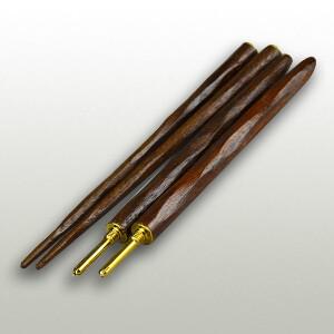 Soba Chopsticks Yuzu special (23cm)