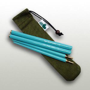 Soba Chopsticks Light Blue (21cm)